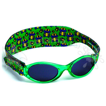 Real Kids Shades Grnfrogs