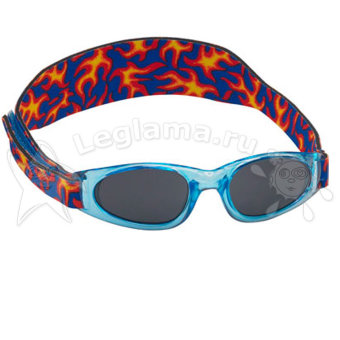 Real Kids Shades Blueflame