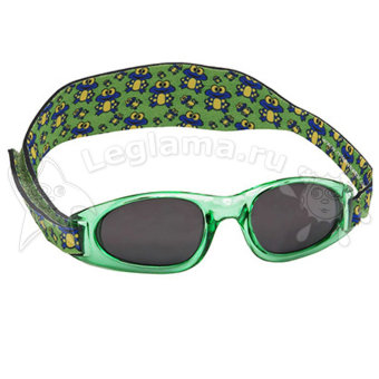 Real Kids Shades Grnfrogs B