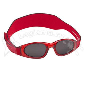 Real Kids Shades Red